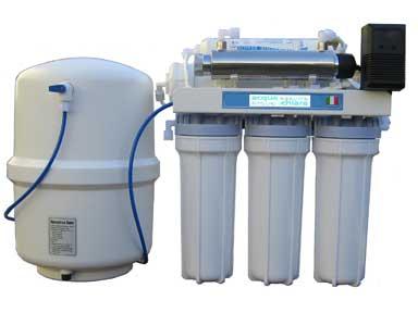 Depuratore osmosi inversa ultravioletto - Depuratore acqua casa prezzo ...