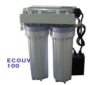 Depuratore osmosi eco uv 100 sottolavello - Depuratore acqua casa prezzo ...